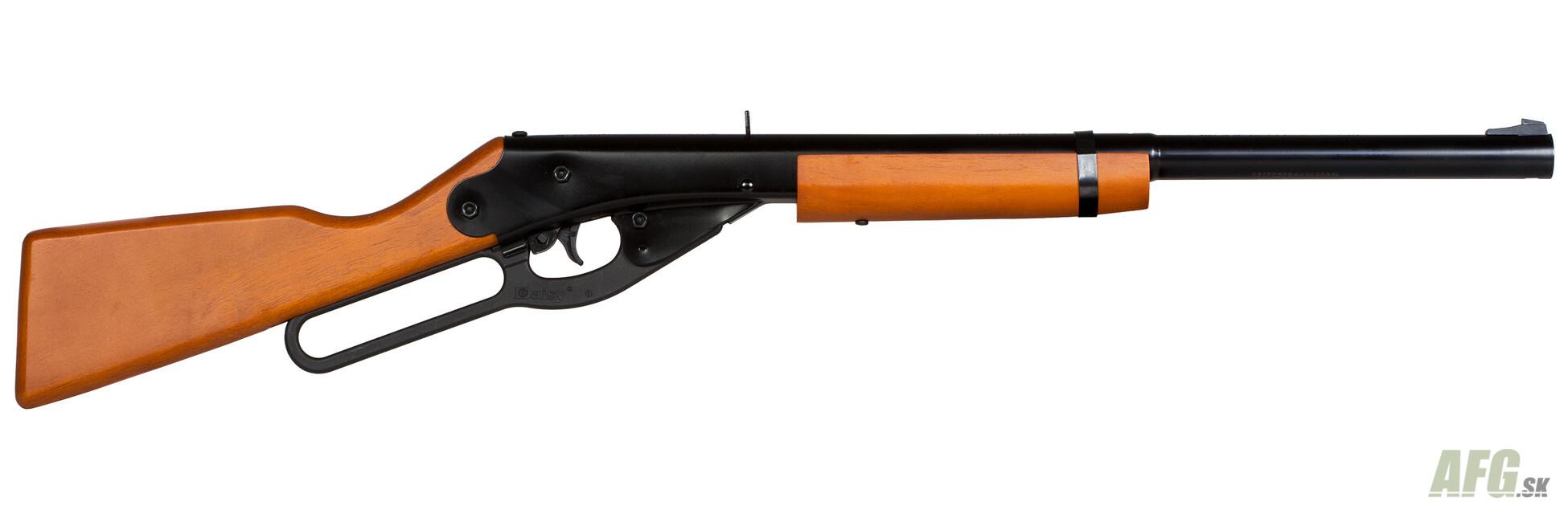 d4864835e Vzduchová puška Daisy M10 kal. 4,5 mm - AFG.cz