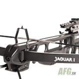Kuše reflexní Jaguar 150 lbs černá