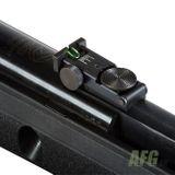 Vzduchovka Gamo Black Knight IGT mach kal. 6,35 mm Pack