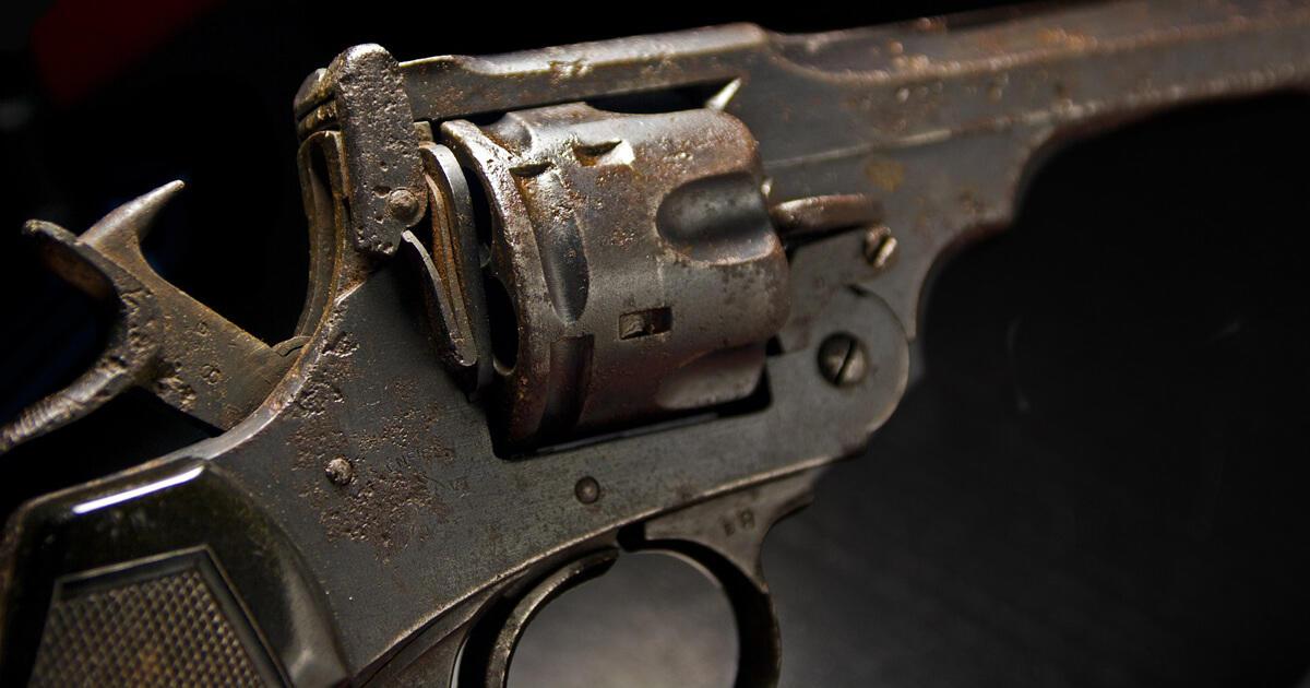 Staráš se o svou krátkou zbraň, jak si zaslouží?