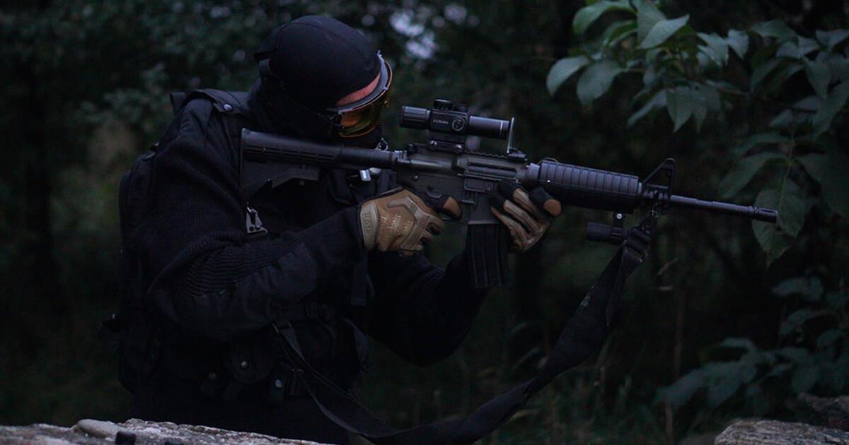 Údržba airsoftové zbraně