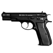 Airsoft pistole CZ 75 Blowback gas