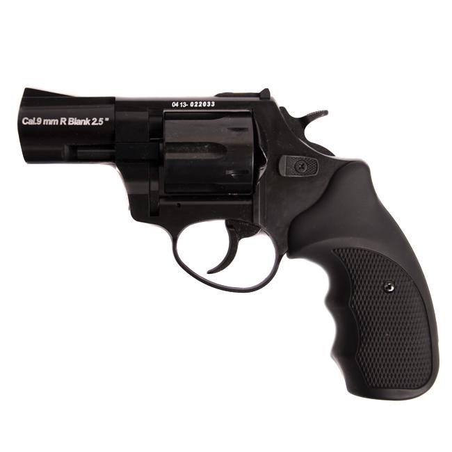 Plynový revolver Atak Zoraki R1 2,5
