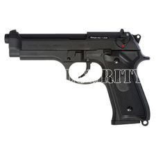 Airsoft pistole Beretta 92 FS Full Metal gas