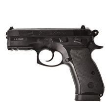 Airsoft pistole CZ 75 D compact CO2 blowback 6 mm