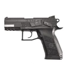 Airsoft pištoľ CZ 75 P07 Duty Blowback CO2 kal. 4,5 mm