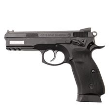 Airsoft pistole CZ 75 SP-01 CO2 Shadow kal. 4,5 mm