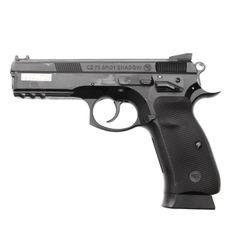 Airsoft pistole CZ 75 SP-01 Shadow, pružina kal. 6 mm