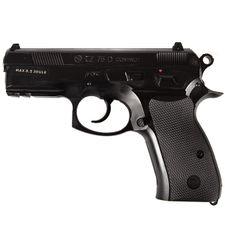 Airsoft pistole CZ 75D compact, pružina 6 mm BBs