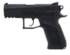 Airsoft pistole CZ 75 P-07 Duty CO2