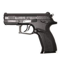 Airsoft pistole Grand Power P1 Mk CO2 GNB kovový závěr