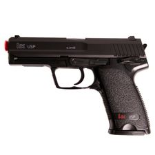 Airsoft pistole H&K USP ASG