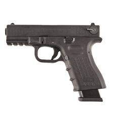 Airsoft pistole M22 CO BB 6 mm, černá