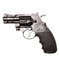"Airsoft revolver CO2 Legends 357 2,5"" černý"