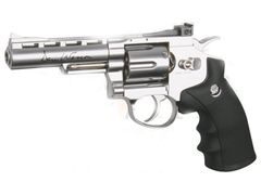 "Airsoft revolver Dan Wesson 4 "" CO2 6 mm BB"