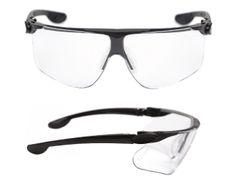Balistické brýle Peltor, čirý průzor