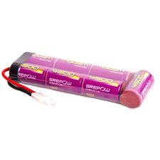 Baterie 8,4 V/4500 mAh, dvouřadá