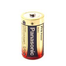 Baterie Panasonic LR14 1,5 V Alkaline, 1 ks