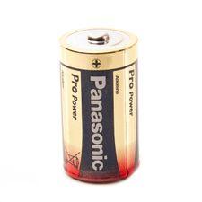Baterie Panasonic LR20 1,5 V Alkaline, 1 ks