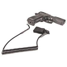 Bezpečnostní pojistka proti vytržení zbraně