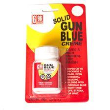 Černění na zbraně Gun blue creme 85 g