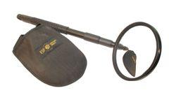 Detekční zrcadla s osvětlením Magnum 14 Led DM-160-LM