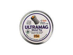 Diabolky ULTRAMAG- METAL TIP JSB 4,5mm