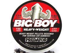 Diabolo Big Boy, kal. 4,5 mm