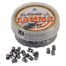 Diabolo Gamma kal. 4,5 mm 0,80 g/ 250 ks
