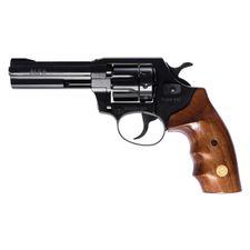 Flobertka Alfa 640 černá, dřevo kal.6mm