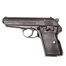 Flobertka pistole CZ 50/70 kal. 6 mm