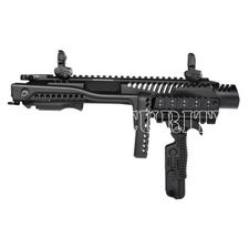 Karabinová konverze KPOS G2 pro Glock 20, 20SF, 21, 21SF
