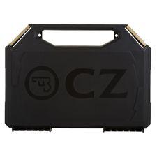 Kufr na dlouhou zbraň Scorpion EVO 3 s logem CZ