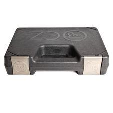 Kufr na krátkou zbraň CZ 75 P07 kal.9x19