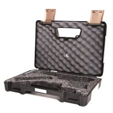 Kufr na krátkou zbraň  CZ SP-01 Shadow kal.9mm
