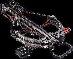 Kuše compound Barnett Raptor FX3 160 Lbs