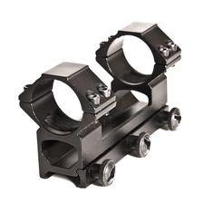 Montáž Raven 22 mm/30 mm vysoká, jednodílná