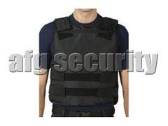 Neprůstřelné vesty VNU 2000