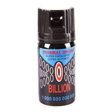 Obranné spreje CS bilion 40ml