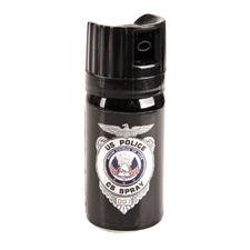 Obranné spreje CS US Police 40ml