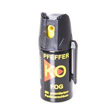 Obranné spreje KO-FOG Pepřový sprej 40 ml