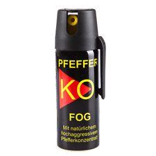Obranné spreje KO-FOG Pepřový sprej 50 ml