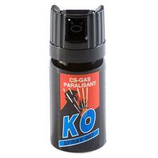 Obranné spreje KO spray 007 40 ml