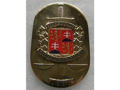 Odznak federální kriminální policie