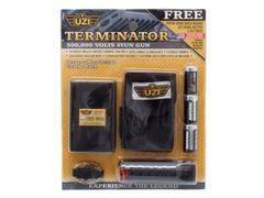 Paralyzer UZI 500 000 Volts Terminator set