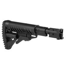 Pažba pevná pro SA 58 typ M16 s absorberem polymerová cerná SBT-V58 FK