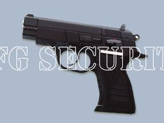 Pistole Alfa Iron Defender kal. 45 ACP