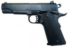 Pistole Norinco 1911 A1 Big Para, černá kal.9mm Luger