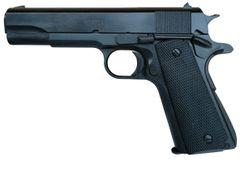 Pistole Norinco 1911 A1 Standard, černá kal.45 ACP
