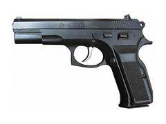 Pistole Norinco NZ 85 B, černá kal.9mm luger